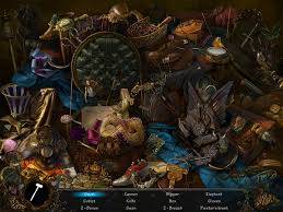 Explore these unique and dangerous worlds as you track down the killer in this thrilling hidden object puzzle adventure game! Bluebeard S Castle Ipad Iphone Android Mac Pc Game Big Fish