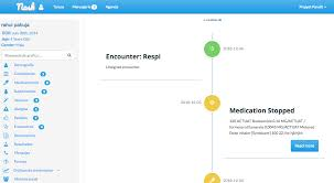 Nosh Charting System Nosh Emr Free Open Source Health Charting System Built By