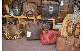 brown black red leather find your next western style purse here