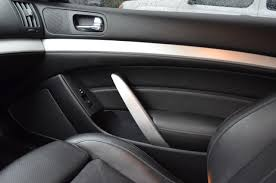 Interior Door Handles - MyG37