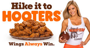 Image result for hooters