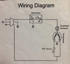 refrigerator thermostat wiring diagram Refrigerator Thermostat Wiring Diagram new build electronics newb diagram help fridge build brewpi wiring diagram for refrigerator thermostat