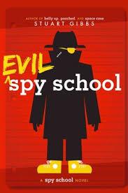 evil spy