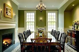 19 green walls dining room modern dining room color schemes green ideas paint pictures colors chairs