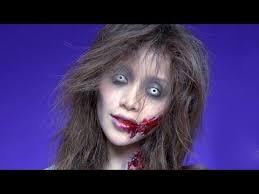 walking dead zombie makeup tutorial you