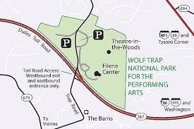 Wolf Trap National Park For The Performing Arts Wikiwand