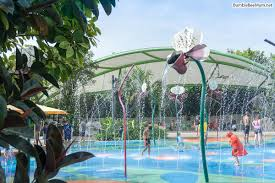 children garden. this water play area was designed for children age 6 to 12. i really don\u0027t recommend letting younger run inside there by themselves. garden
