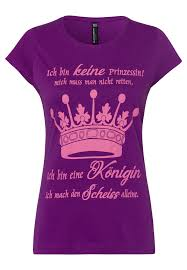 T Shirt Mit Sprüche Druck Sprücheshirts Shirts Tops Women