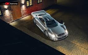 With origins in the first ever car produced by karl benz, mercedes' history is nothing short. Mercedes Benz Clk Gtr Coupe For Sale Vehicle Sales Dk Engineering
