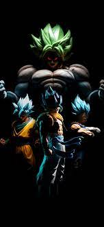 Goku 4k Wallpaper - EnJpg