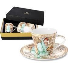 Купить <b>чайную</b> чашку <b>Carmani</b> в интернет-магазине | Snik.co