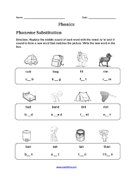 These phonics worksheets are simple and ideal for beginners. Advanced Phonics Worksheets Printable Worksheets And Activities For Teachers Parents Tutors And Homeschool Families