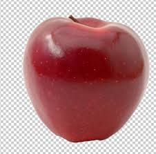 red apple fruit. fruit_red_apple_transparent_background_isolated red apple fruit e
