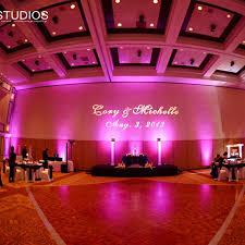 soundwave entertainment grand bohemian orlando wedding djs led lighting design orlando wedding