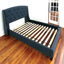 wooden slats for queen size bed rooms to go beds board attached solid wood support toddler