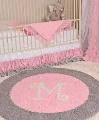 pink and gray area rugs startling wonderful for nursery roselawnlutheran with regard to home ideas 34
