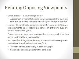 a modest proposal by jonathan swift ppt video online refuting opposing viewpoints