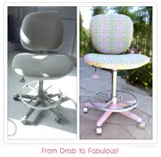 office chair makeover. To Use This Office Chair In My Newly (well We Aren\u0027t Quite Done With It!) Decorated Craft Room. Are You Ready? Grab Your Tools And Let\u0027s Get Work! Makeover E