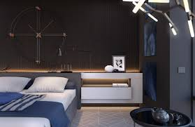 Small Black And White Bedroom 40 Beautiful Black White Bedroom Designs
