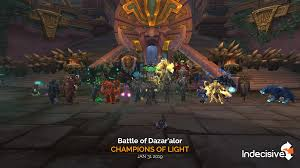 Champion Of The Light Mythic Champion Of The Light Indecisive