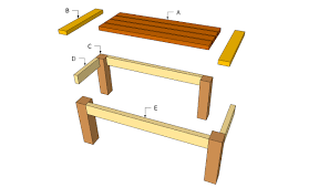 simple wooden chair plans. Outdoor Wood Furniture Plans Tag Archives Simple Wooden Chair I