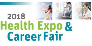 Health Expo Health Expo And Career Fair Propel L A