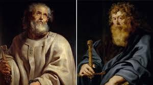 Oggi è la festa di San Pietro e Paolo fra storia, leggenda e tradizione