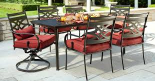 phenomenal bay outdoor dining set hampton bay patio furniture dining set