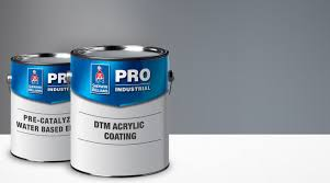 pro industrial high performance coatings