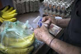 Resultado de imagen para venezuela hiperinflacion