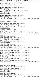 Let The Light In Lyrics Pin On Words