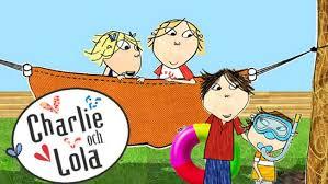 Charlie och Lola | <b>Barnkanalen</b>