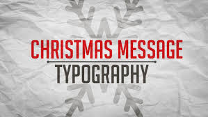 Motion Template Christmas Message Apple Motion Template By Sebicheargentino