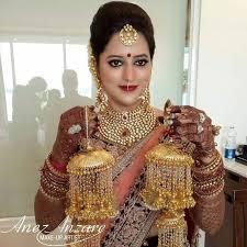 top 10 bridal makeup artist in kerala