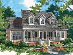 excellent design ideas 4 house plans with front porch and dormers 3 bedroom cape cod home plan homepw04237