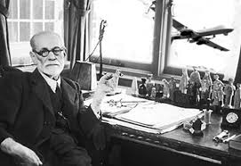 "freud and the drone the american conservative perhaps in a whimsical mood sigmund freud cited some unusual evidence for the aggressive impulse he found in mankind in his essay ""reflections on war and"