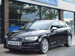 Used Audi A3 S3 TFSI quattro 3 door S Tronic +++Spec for sale in ...
