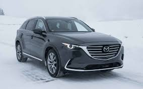 New 2019 Mazda CX-9 Review, Specs, Redesign, Price | New Concept Cars
