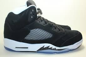jordan 5 oreo. daily jordan is back with a look at the air 5 \u201coreo,\u201d one of top releases 2013. arriving in stores on 11/29/13 black/cool grey-white, oreo