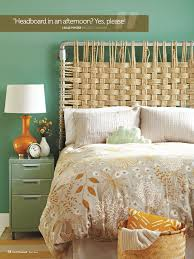 Diy Headboards Diy Headboard Industrial Metal Piping And Rustic Rope Can Think