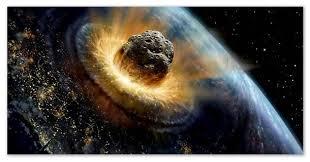 Доклад на тему малые небесные тела кометы астероиды метеориты Столкновение с малым небесным телом опасно для нашей планеты