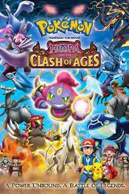List of Pokémon XY Films & Specials   Dubbing Wikia