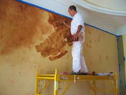 15 Home Renovation Projects You Should Never Attempt To Do It Yourself. Faux  Painting ...