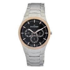 mens titanium watch men s skagen titanium watches