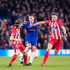.e imágenes del partido atlético de madrid vs chelsea de champions league en marca.com. Chelsea Vs Atletico Madrid Complete Head To Head Record