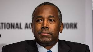 ben carson attends the national action network nan national convention at the sheraton new