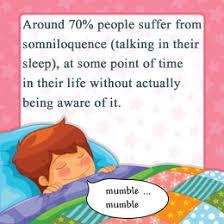 Image result for sleep talking