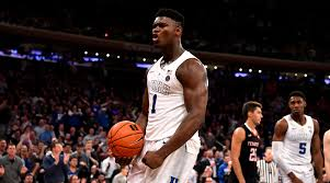 NBA Draft 2019: The Best Playing Style for Zion Williamson ...