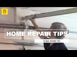 fixing garage door2017 Fixing Garage Door Opener Problems And Reasons To Replace A