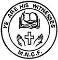 Malaysian Nurses Christian Fellowship